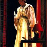 Yamadori Madame Butterfly G. Puccini Opéra de Massy