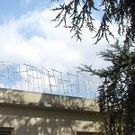 Terrasse à Surennes (92)