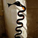 Le Fabulo Serpentin