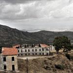 IGLESIENTE mines abandonnées