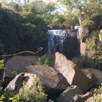 Cascades de Karfiguéla, près de Banfora