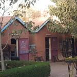 Chez les bronziers de Ouagadougou