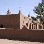 Mosquée de Nouna