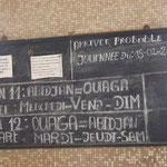 Gare de Bobo-Dioulasso