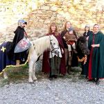 Mittelalterliches Fair...