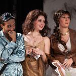 David A. Rodriguez-Yanez, Glenna Weber, Judith von Orelli