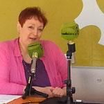 Zu Gast in der RadioFabrik - 2014