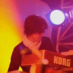 Satoshi Sumida - Keyboards