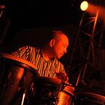 Yoichi Okabe - Percussions