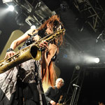 Yukarie - Tenor Saxophone