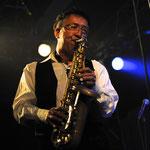 Robert Koyama - Alto Saxophone, Flute