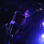 Hiroaki Ishikawa - Tenor Saxophone