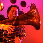Takero Sekizima - Tuba