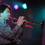 Naoki Hirata - Trumpet