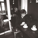 Draeyk and Bonnington Café - London @ Mathilde Bouvard