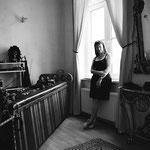 Karolina - Berlin              © Mathilde Bouvard