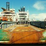 Aberdeen 5 - Atlantica © Mathilde Bouvard