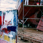 Le Guilvinec 3 - Atlantica © Mathilde Bouvard