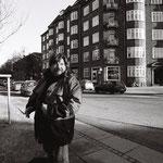 Per and the Poverty Walk - Copenhagen @ Mathilde Bouvard