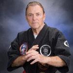 Neal J. Hummerstone 10.Dan (USA) - verstorben am 01.03.2019