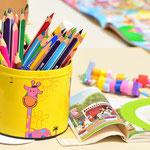 Kita, Kindergarten, Kinderbetreuung, Kindertagesstätte