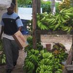 Bananendealer