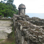 Festung Portobelo