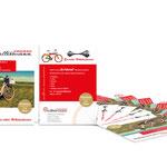 Neue Mediengestalten (Partnerunternehmen): Zweiradcenter Oeltermann,  Handzettel / Flyer