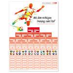 Institut Habedank: WM-Planer Plakat