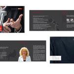 Institut Habedank: Broschüre Intensivtraining
