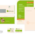 Parkett Company Berlin: Geschäftsausstattung
