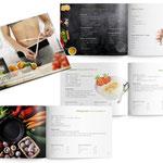 befit: Kochbuch 48-Seiter