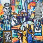 Gutenberg und Internet