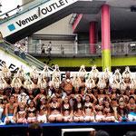お台場 Tahiti Festa 2014