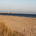 Strand Weidefeld