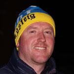 Patrick Perreten, Streckenteam