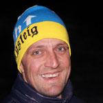 Michael Zingre, Vize Präsi & Chef Infrastruktur