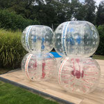 Bubble Soccer Ball für Kinder