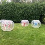 Bubble Soccer Ball für Erwachsene