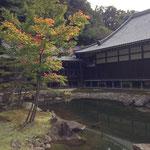 2014年 北鎌倉 円覚寺