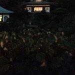 2015年10月 鎌倉 光明寺お十夜