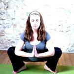 Malasana - Yoga für Schwangere - Yoga in Neukölln