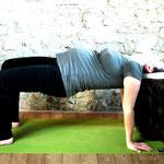 Tisch - Yoga für Schwangere - Yoga in Neukölln