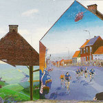 postcard Ronse 198