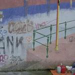 lauw grafitti