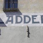 voormalig pand van ladderfabriek Wienesse