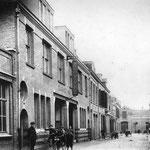 UTAM Ridderschapstraat