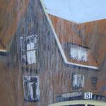 Maasplein Utrecht 2011  regen