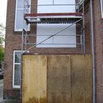Maasplein Utrecht 2011