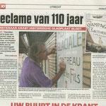 Algemeen Dagblad 08-'13